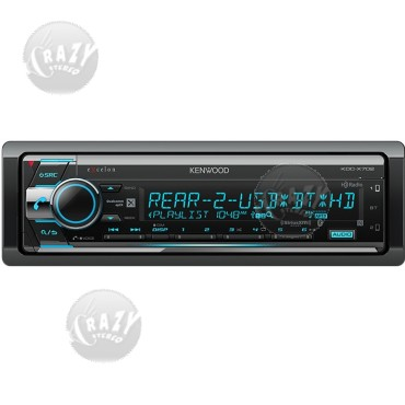 Kenwood Excelon KDC-X702, by Kenwood Store