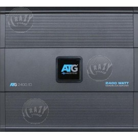 ATG-Audio ATG2400.1D, by Audio-To-Go