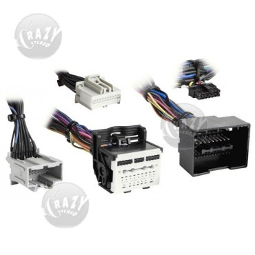 Axxess AXI-GMQUAD1-C, by Axxess Store