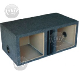 Crazy Enclosures BOX10DPK, by Crazy Enclosures Store