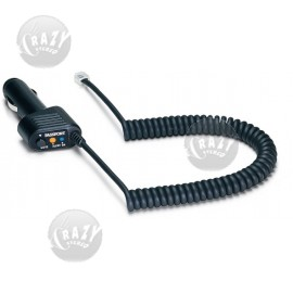 Escort Coiled SmartCord Blue, by Escort Store