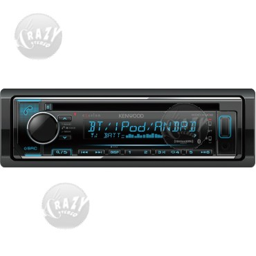 Kenwood Excelon KDC-X302, by Kenwood Store