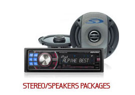 Stereo Speakers Packages